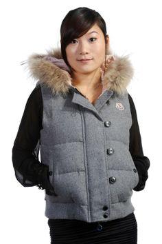 309061719 Moncler Vests Women