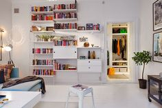string shelving - Google Search