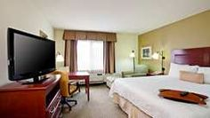 Hampton Inn San Diego-Sea World/Airport Area Hotel, CA - 2 Queen w/pool view includes breakfast.  Approx. $170/night