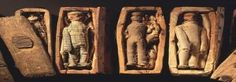 17 Mysterious Miniature Coffins In Scotland Remain An Unsolved Enigma
