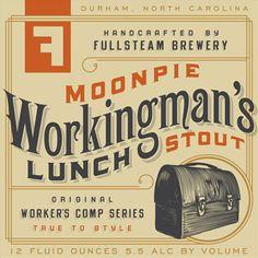 Fullsteam Brewery designed by Helms Workshop
