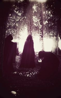 darkness rites