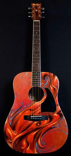 Zumix guitar by biz02