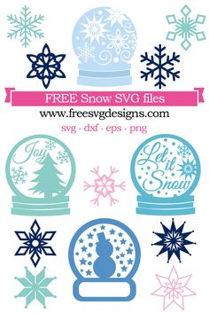 Free Christmas cutting files including SVG, DXF, PNG and EPS files for use in decorations, cards, gifts and more. All FREE for personal use. Cricut Christmas Cards, Cricut Cards, Christmas Svg, Christmas Thoughts, Christmas Design, Cricut Svg Files Free, Free Svg Cut Files, Free Cut Files For Silhouette, Silhouette Cameo Free