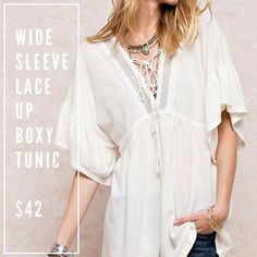 Free Shipping continues✔️ Check out our Boho inspired tunic-- @classicpaperdoll #cpdfave #boho #summervibes ☀️🌴#일상그램 #보호스타일 #여름코디