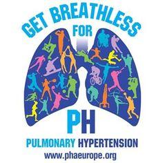 Združenie pacientov s PH ( Pulmonary Hypertension, Europe, Photo And Video, Logos, Instagram, Videos, Image, Logo