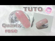 TUTO effet quartz rose - YouTube