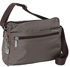 Hedgren EyeM Shoulder Bag Womens One Size SepiaBrown >>> You can get more details by clicking on the image.