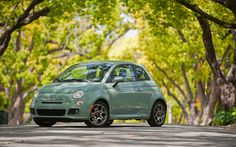 2012 Fiat 500 Sport Verdict - Motor Trend