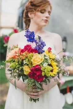 I Heart Texas Wedding Inspiration (via Bloglovin.com )