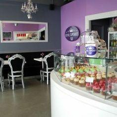 Royal Cupcakes || Alte Wallgasse 5, 50672 Köln