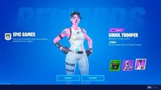Pink Ghoul Trooper Wallpapers - Top Free Pink Ghoul Free Xbox One, Raider Game, Ghoul Trooper, Games Zombie, Skin Images, Best Gaming Wallpapers, Epic Games Fortnite, New Skin, Pink Wallpaper
