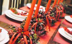 Enfeites e decoração de Natal (sem gastar muito!) 18