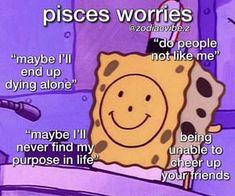 Pisces Traits, Pisces And Aquarius, Zodiac Signs Pisces, Pisces Quotes, Zodiac Sign Traits, Zodiac Signs Astrology, Zodiac Memes, Zodiac Facts, Pisces Woman