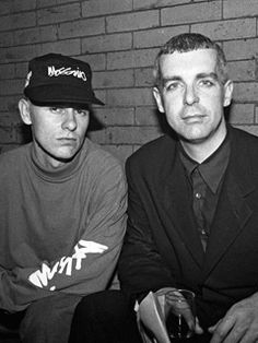 Pet Shop Boys http://www.pinterest.com/spencerofficial