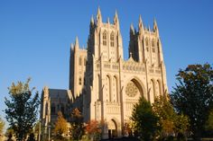 National Cathedral (DC)