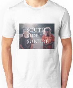 Suicide Boys ($uicide Boy$) Unisex T-Shirt