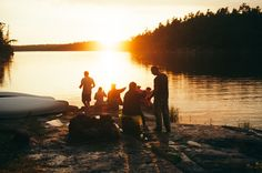 the best way to spend summer in Canada