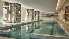 American Wellness: 10 New U.S. Spas to Book This Summer