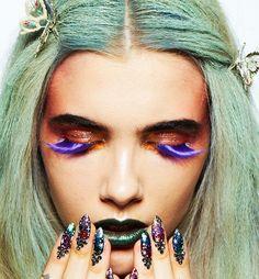 Willow Smith On Her Next Look | NYLON MAGAZINE