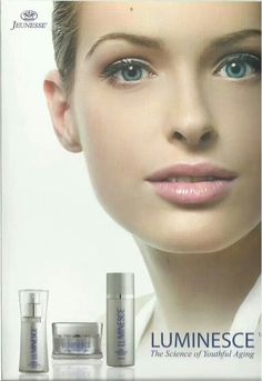 Luminesce, use new technology for skin care #jeunesseglobal #antiaging #skincare www.joannedyck.jeunesseglobal.com