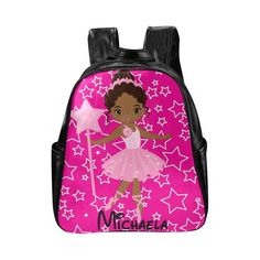 23 Best Black Girl Backpacks  18fc5ad2a86af