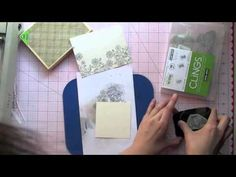 For more information, visit my blog here: http://brittaswiderski.com    This is part four of my new video tutorial series all about stamping. A new lesson will be posted every Tuesday and Thursday for the next 6 to 8 weeks. Please reference my blog post on June 2nd, 2011 for more information about this video.    Thank you for watching! If you have a...