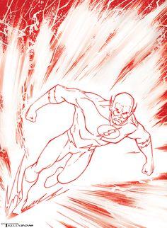 Flash by Tom Kelly