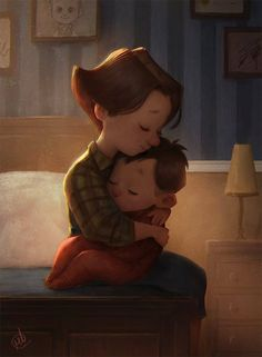Amor de mãe S2