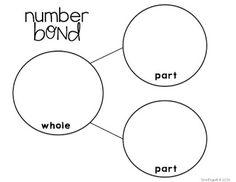 56 best Number Bonds images on Pinterest | Number bonds, Teaching ...