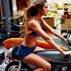 Curated Moto