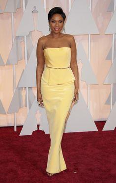 Jennifer Hudson - Oscar 2015