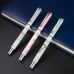 Just in: Cute Student Fountain Pen http://accomplish.shop/products/cute-student-fountain-pen
