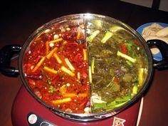 sichuan hot pot spicy broth recipe