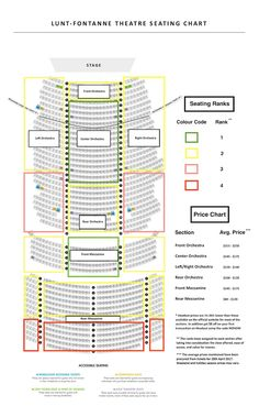Fox theater atlanta seating chart keni ganamas co