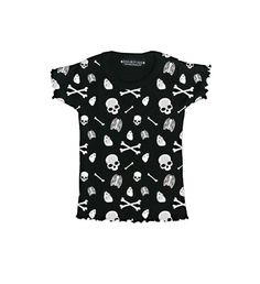 Body Parts Kids T-Shirt
