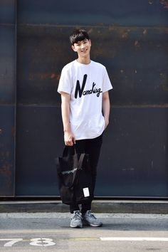 Model : Lee Hyun Jun (YG Kplus)