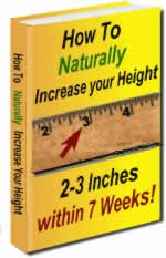 How to Grow Taller Naturally -See more tips on qnaforum.co.in