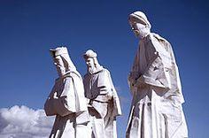 BLOG JUIZ DE FORA SEGURA: 06/01- Dia de Reis e Epifania/Aniversário de Angra...