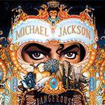 Michael Jackson's Dangerous Wink by qbgchaille.deviantart.com on @DeviantArt
