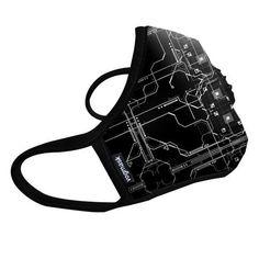Kion VMCV Mens Face Mask, Easy Face Masks, Diy Face Mask, Survival Supplies, Survival Prepping, Emergency Preparedness, Survival Skills, Mask Online, Nose Mask