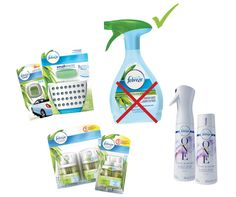 TerraCycle® and Febreze are working together on a recycling program for air care products and packaging, as well as a fundraising opportunity for participants. Air Care, Recycling Programs, Non Profit, Reuse, Programming, Fundraising, Opportunity, Packaging, Products