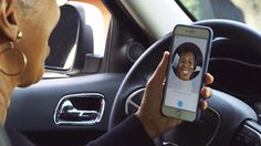 Uber brings safety selfies to the US