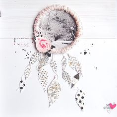 Elsie Robinson | Dreamcatcher | Felicity Jane 'Something Sweet'