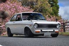 Datsun Sunny Coupe1000 1966