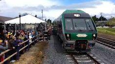 smart train - Google Search Sonoma County, Northern California, Train, World, Google Search, The World, Strollers