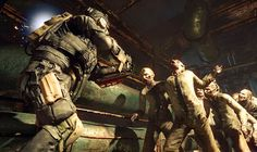 awesome Umbrella Corps: PS4 Resident Evil spin-off gets release date