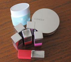 Papillons d'Onyx: [Beauty] Top 3 Clinique (Makeup) Clinique Makeup, Usb Flash Drive, Top, Beauty, Papillons, Beauty Illustration, Crop Shirt, Shirts, Usb Drive