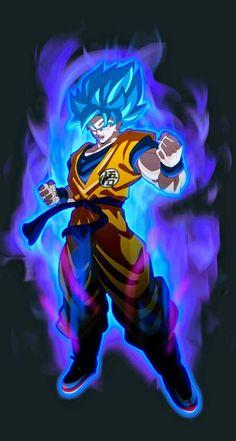Goku Super Saiyan Blue, Dragon Ball Super   Anime Dragon