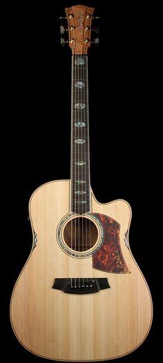 COLE CLARK Fat Lady 3 CCFL3EC Acoustic/Electric Guitar | The Music Zoo